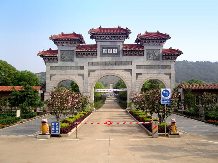现被武汉市列为一日游风景名胜地区.