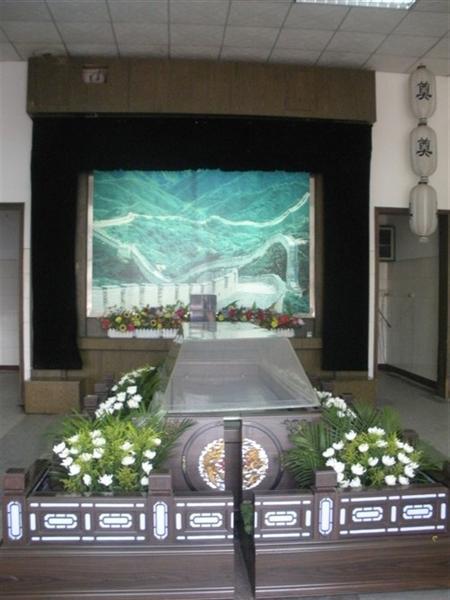 玉笋山殡仪馆灵堂|武汉殡葬一条龙
