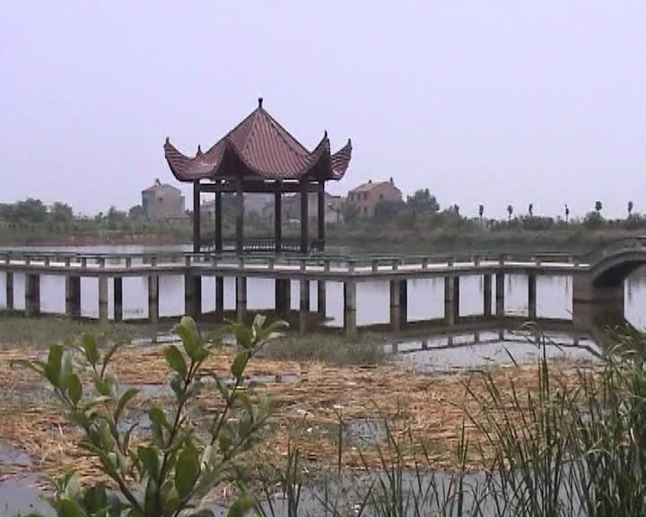 合川殡仪馆风景图片